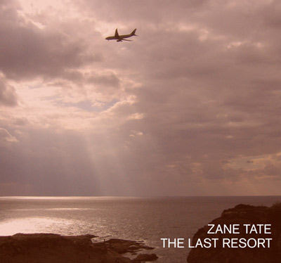 Zane Tate - The Last Resort