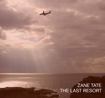 Zane Tate - The Last Resort
