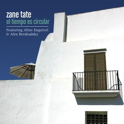 Zane Tate - El Tiempo es Circular