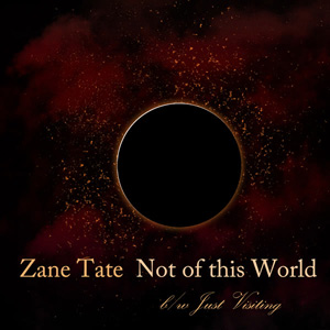 Zane Tate - Not of this World