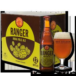 New Belgium Ranger IPA
